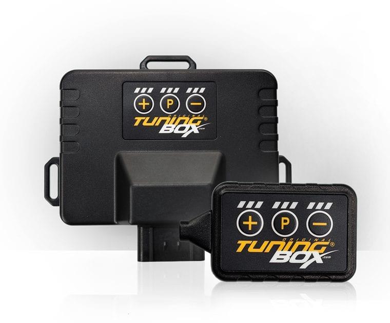 TuningBox Product