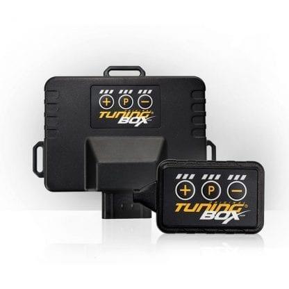 TuningBox voor uw MINI