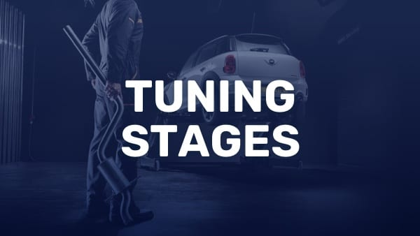Tuningstages