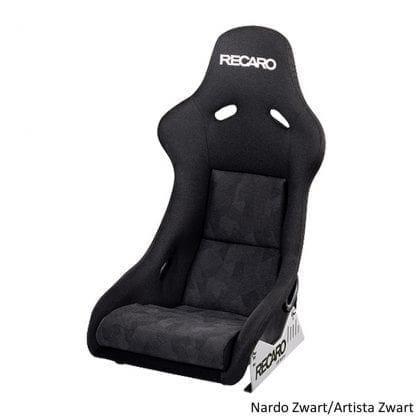 Recaro Pole Position Nardo Black Artista Black