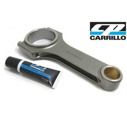 Carrillo Gesmede Drijfstangset (R53) (2)