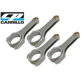 Carrillo Gesmede Drijfstangset (R53)
