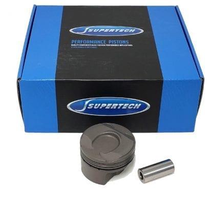 Supertech Gesmede Zuigers voor Cooper S (JCW) (GP) (2)