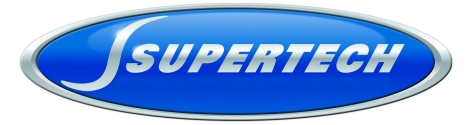 Supertech logo
