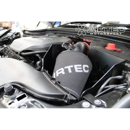 Airtec Induction Kit Cold Air Intake (3e Gen) (5)