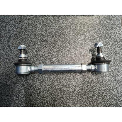 Stabilisatorstang Tie Rods met 3 Lengten en Kogeleinden (2)