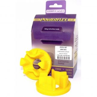 Powerflex Lower Engine Mount Large Bush Insert (1e Gen)