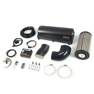 ARMA Speed Carbon Fiber Cold Air Intake (2e Gen) (1)