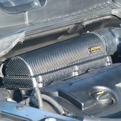 ARMA Speed Carbon Fiber Cold Air Intake (2e Gen) (3)