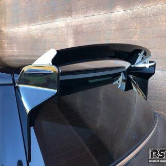 RSi C6 Aluminum Spoiler Verstelkit (1)