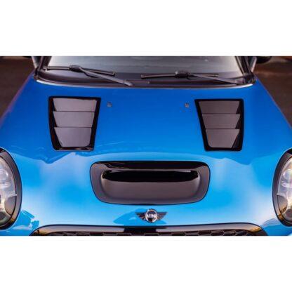 RSi C6 Fiberglass Motorkap Ventilatieopeningen (2)