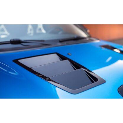 RSi C6 Fiberglass Motorkap Ventilatieopeningen (4)