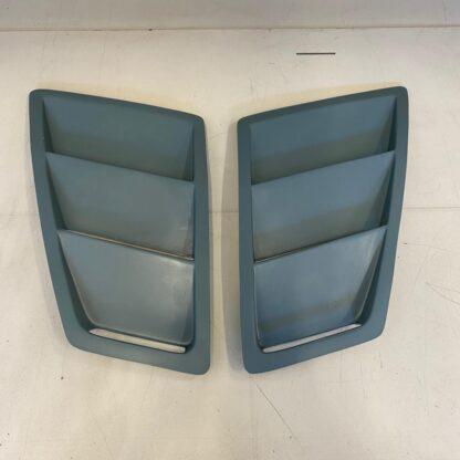 RSi C6 Fiberglass Motorkap Ventilatieopeningen (5)