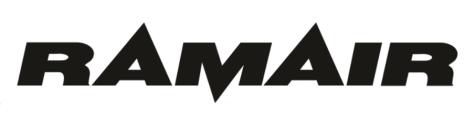 Ramair Logo