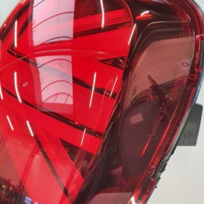 MINI Retrofit Union Jack Facelift Smoked Achterlichten (3e Gen) (3)